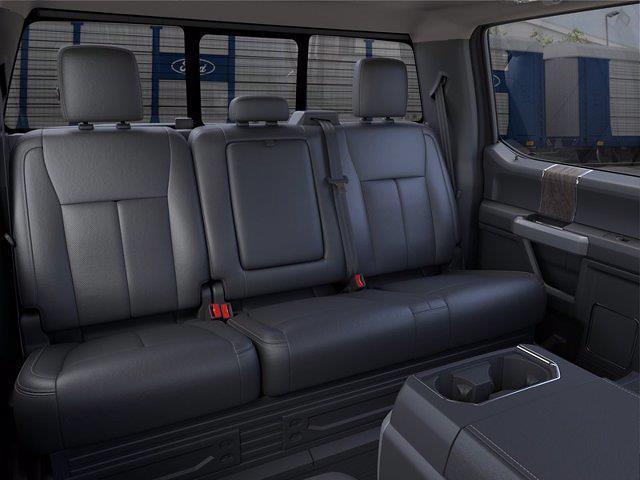 2021 Ford F-350 Crew Cab 4x4, Pickup #1F10501 - photo 11