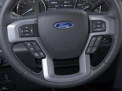 2021 Ford F-350 Crew Cab 4x4, Pickup #1F10501 - photo 12