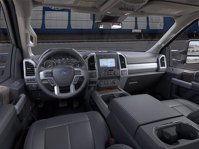 2021 Ford F-350 Crew Cab 4x4, Pickup #1F10501 - photo 9