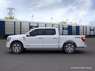 2021 Ford F-150 SuperCrew Cab 4x4, Pickup #1F10502 - photo 4