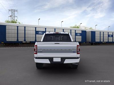 2021 Ford F-150 SuperCrew Cab 4x4, Pickup #1F10502 - photo 5