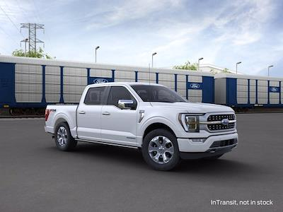 2021 Ford F-150 SuperCrew Cab 4x4, Pickup #1F10502 - photo 7