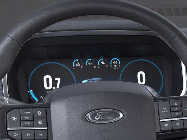 2021 Ford F-150 SuperCrew Cab 4x4, Pickup #1F10506 - photo 13