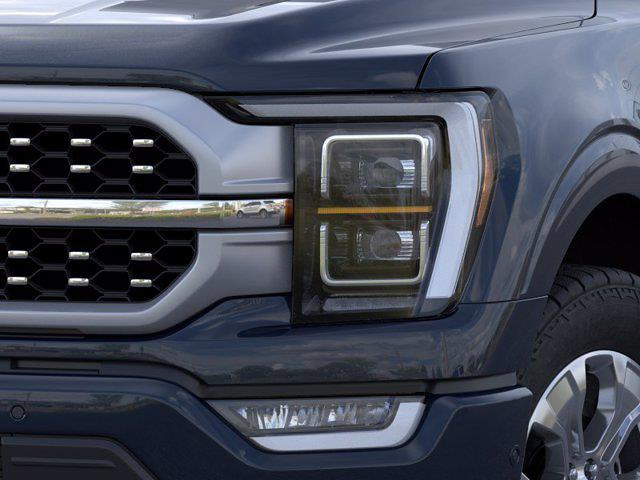 2021 Ford F-150 SuperCrew Cab 4x4, Pickup #1F10506 - photo 18