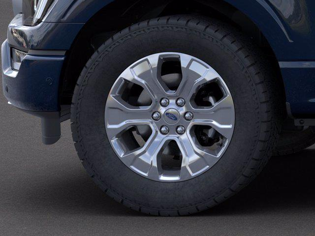 2021 Ford F-150 SuperCrew Cab 4x4, Pickup #1F10506 - photo 19