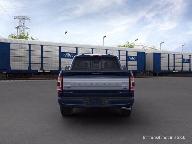 2021 Ford F-150 SuperCrew Cab 4x4, Pickup #1F10506 - photo 5