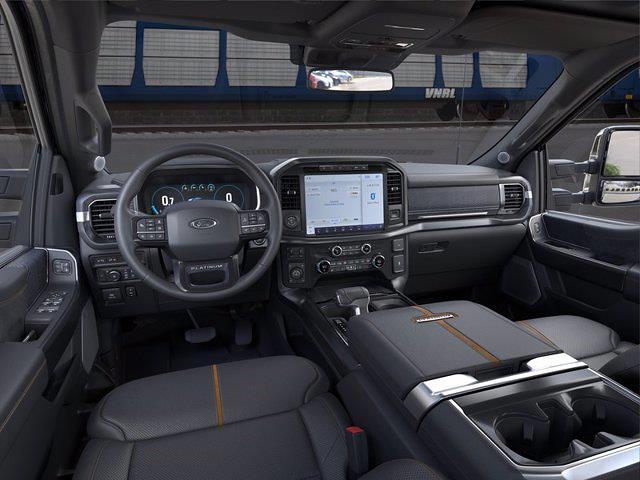 2021 Ford F-150 SuperCrew Cab 4x4, Pickup #1F10506 - photo 9