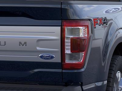 2021 Ford F-150 SuperCrew Cab 4x4, Pickup #1F10506 - photo 21
