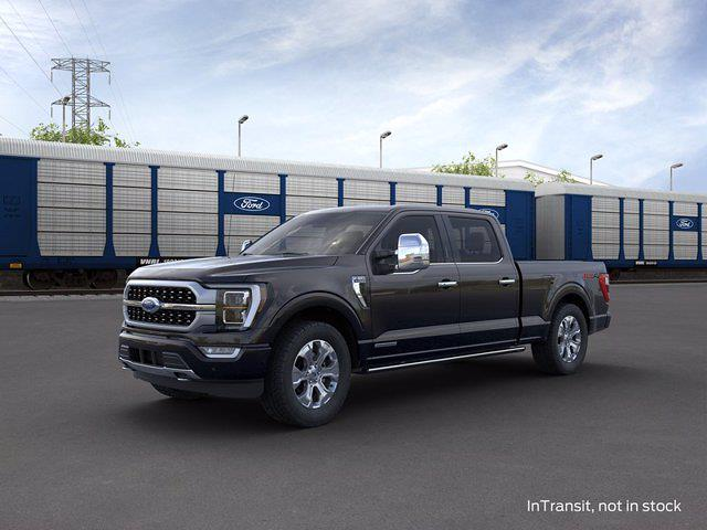 2021 Ford F-150 SuperCrew Cab 4x4, Pickup #1F10507 - photo 1