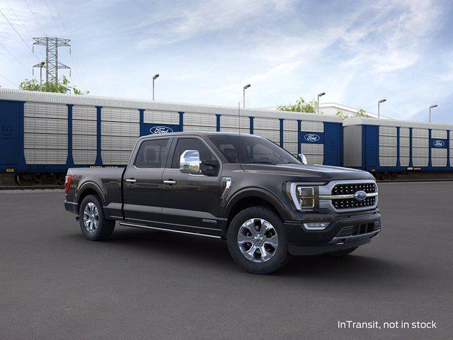 2021 Ford F-150 SuperCrew Cab 4x4, Pickup #1F10507 - photo 7