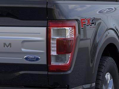 2021 Ford F-150 SuperCrew Cab 4x4, Pickup #1F10507 - photo 21