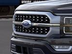 2021 Ford F-150 SuperCrew Cab 4x4, Pickup #1F10507 - photo 17
