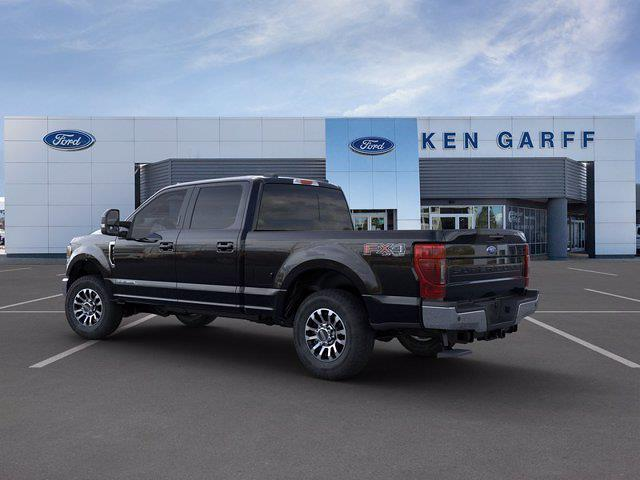 2021 Ford F-250 Crew Cab 4x4, Pickup #1F10512 - photo 2