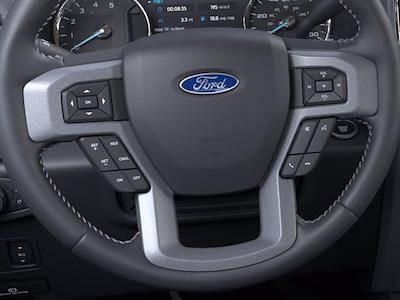 2021 Ford F-250 Crew Cab 4x4, Pickup #1F10512 - photo 12