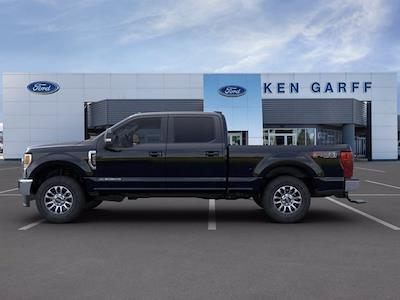 2021 Ford F-250 Crew Cab 4x4, Pickup #1F10512 - photo 4
