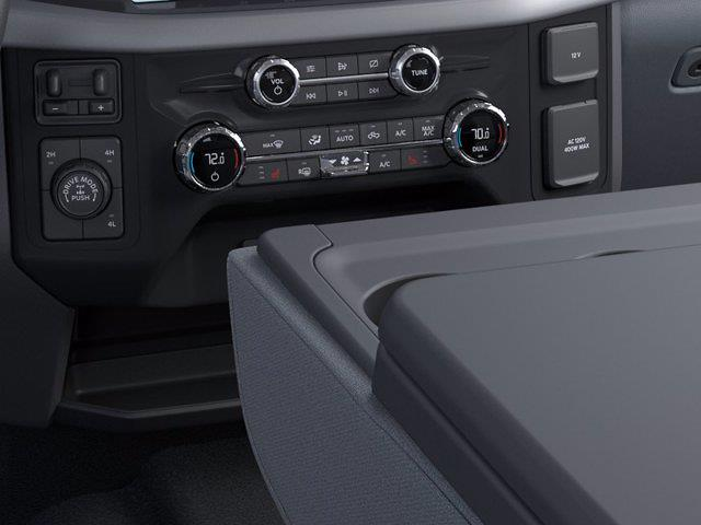 2021 Ford F-150 SuperCrew Cab 4x4, Pickup #1F10513 - photo 15