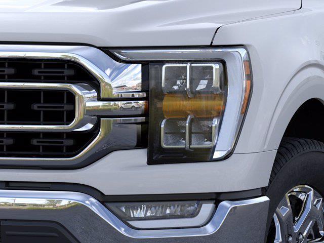 2021 Ford F-150 SuperCrew Cab 4x4, Pickup #1F10513 - photo 18