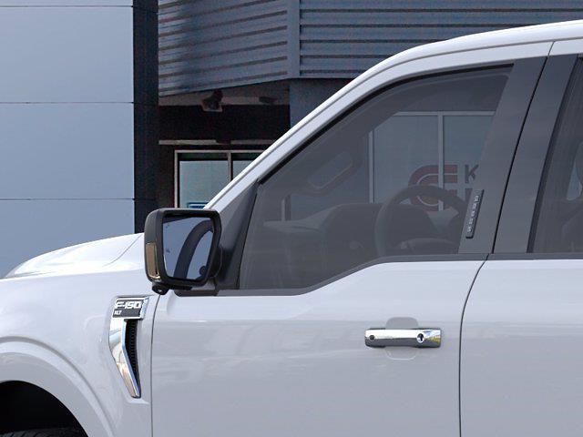 2021 Ford F-150 SuperCrew Cab 4x4, Pickup #1F10513 - photo 20