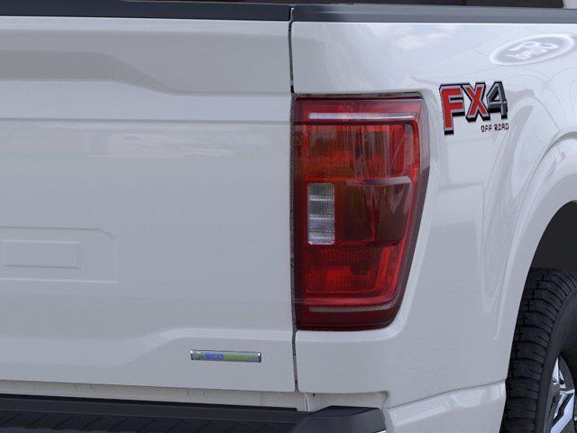 2021 Ford F-150 SuperCrew Cab 4x4, Pickup #1F10513 - photo 21