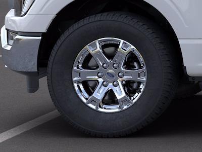 2021 Ford F-150 SuperCrew Cab 4x4, Pickup #1F10513 - photo 19