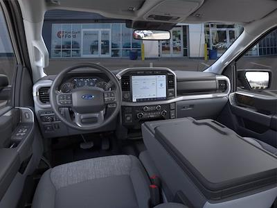 2021 Ford F-150 SuperCrew Cab 4x4, Pickup #1F10513 - photo 9