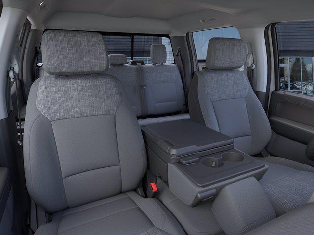2021 Ford F-150 SuperCrew Cab 4x4, Pickup #1F10514 - photo 10
