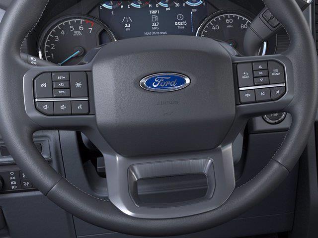 2021 Ford F-150 SuperCrew Cab 4x4, Pickup #1F10514 - photo 12
