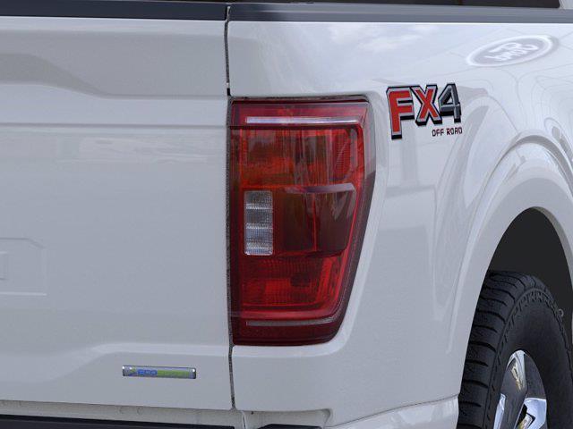 2021 Ford F-150 SuperCrew Cab 4x4, Pickup #1F10514 - photo 21