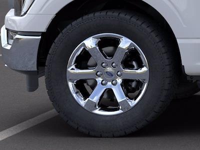 2021 Ford F-150 SuperCrew Cab 4x4, Pickup #1F10514 - photo 19