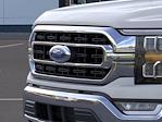 2021 Ford F-150 SuperCrew Cab 4x4, Pickup #1F10514 - photo 17