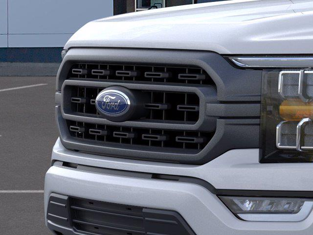 2021 Ford F-150 SuperCrew Cab 4x4, Pickup #1F10515 - photo 17