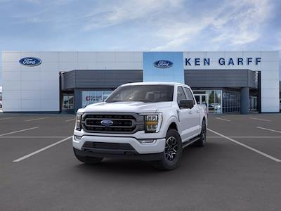 2021 Ford F-150 SuperCrew Cab 4x4, Pickup #1F10515 - photo 3