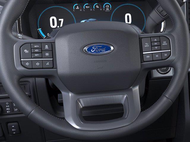 2021 Ford F-150 SuperCrew Cab 4x4, Pickup #1F10528 - photo 12