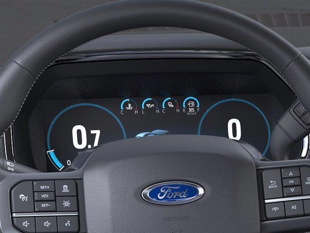 2021 Ford F-150 SuperCrew Cab 4x4, Pickup #1F10528 - photo 13