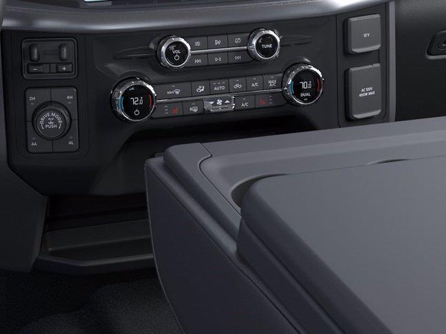 2021 Ford F-150 SuperCrew Cab 4x4, Pickup #1F10528 - photo 15