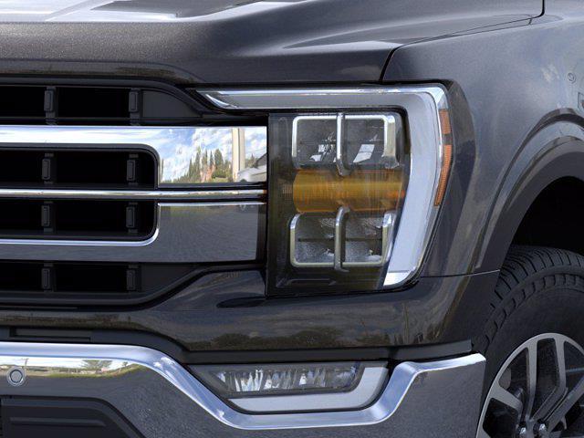2021 Ford F-150 SuperCrew Cab 4x4, Pickup #1F10528 - photo 18
