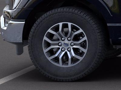 2021 Ford F-150 SuperCrew Cab 4x4, Pickup #1F10528 - photo 19