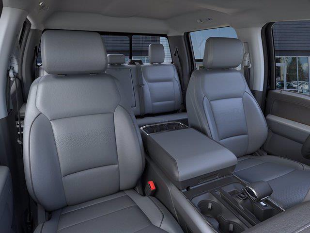 2021 Ford F-150 SuperCrew Cab 4x4, Pickup #1F10562 - photo 10