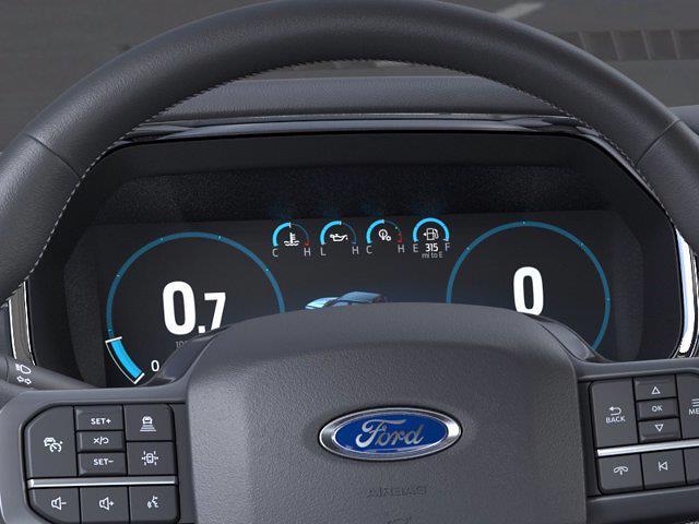 2021 Ford F-150 SuperCrew Cab 4x4, Pickup #1F10562 - photo 13