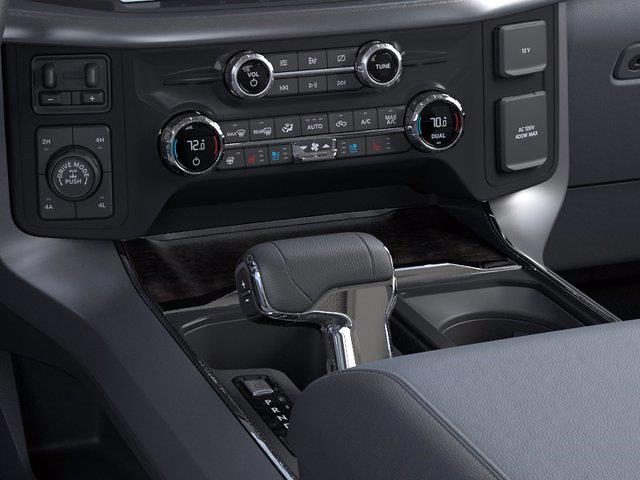 2021 Ford F-150 SuperCrew Cab 4x4, Pickup #1F10562 - photo 15