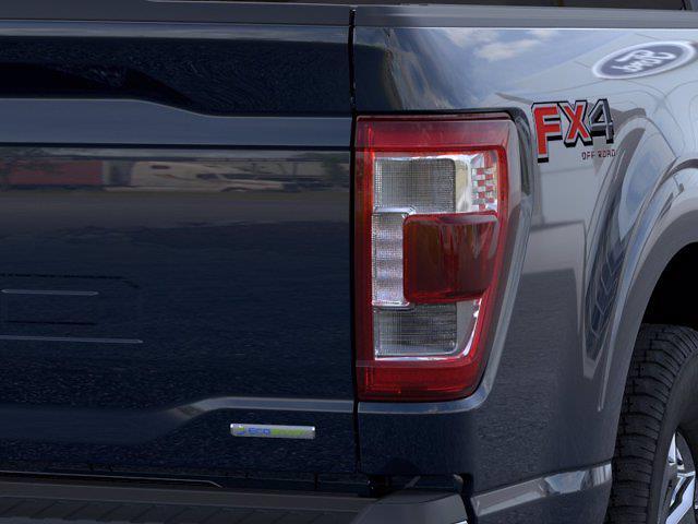 2021 Ford F-150 SuperCrew Cab 4x4, Pickup #1F10562 - photo 21