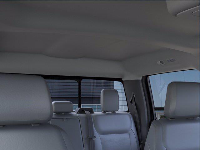 2021 Ford F-150 SuperCrew Cab 4x4, Pickup #1F10562 - photo 22