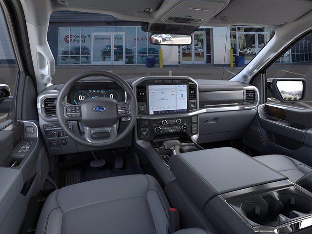 2021 Ford F-150 SuperCrew Cab 4x4, Pickup #1F10562 - photo 9