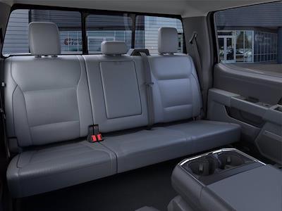 2021 Ford F-150 SuperCrew Cab 4x4, Pickup #1F10562 - photo 11