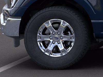 2021 Ford F-150 SuperCrew Cab 4x4, Pickup #1F10562 - photo 19