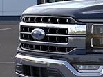 2021 Ford F-150 SuperCrew Cab 4x4, Pickup #1F10562 - photo 17