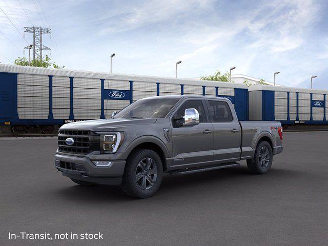 2021 Ford F-150 SuperCrew Cab 4x4, Pickup #1F10580 - photo 1