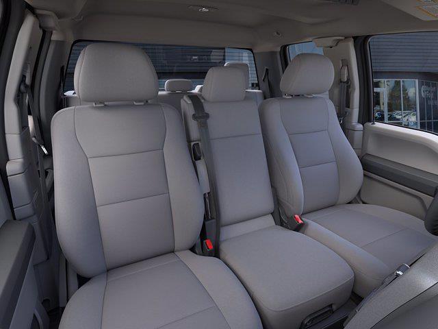 2021 Ford F-350 Super Cab 4x4, Pickup #1F10651 - photo 10