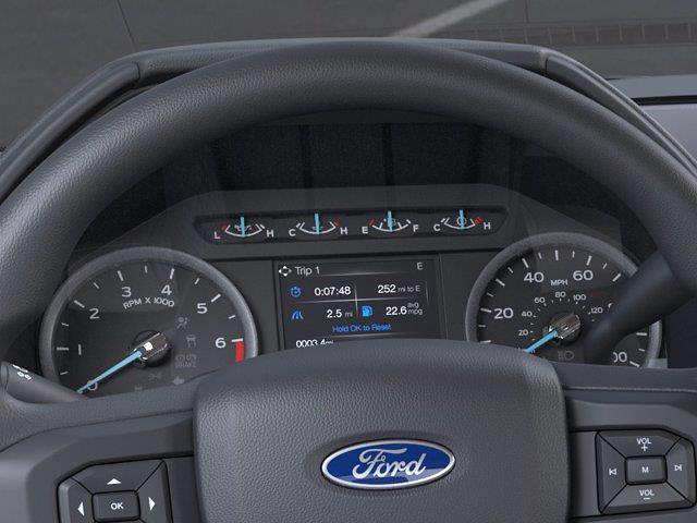 2021 Ford F-350 Super Cab 4x4, Pickup #1F10651 - photo 13