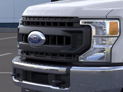 2021 Ford F-350 Super Cab 4x4, Pickup #1F10651 - photo 17